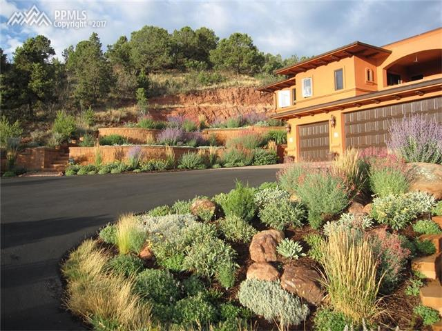 Single Family (RES, REN) - Manitou Springs, CO (photo 2)