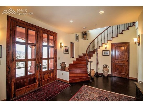 Single Family (RES, REN) - Manitou Springs, CO (photo 5)