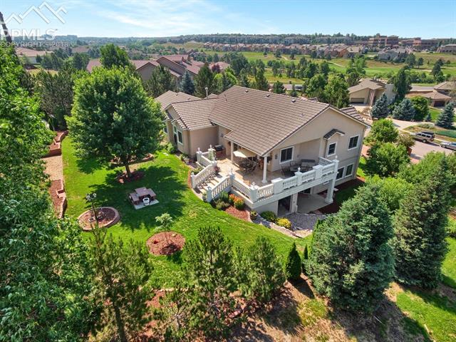 Single Family - Colorado Springs, CO (photo 2)