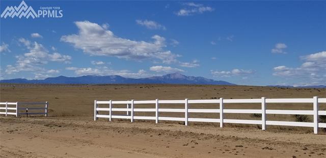 Land - Calhan, CO (photo 5)
