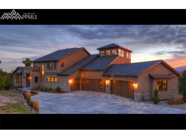 Single Family (RES, REN) - Colorado Springs, CO (photo 1)