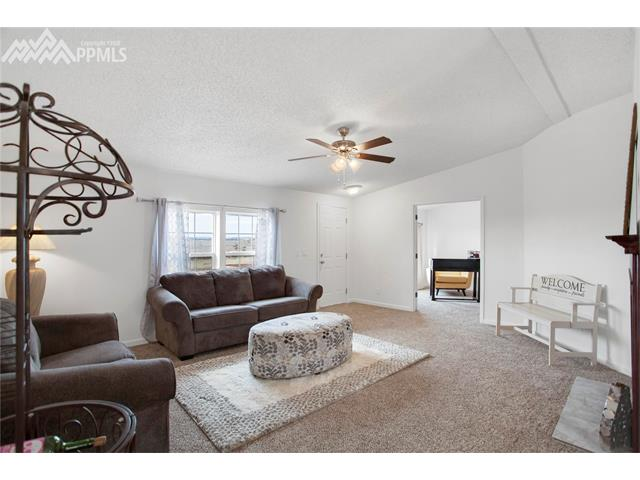 Single Family (RES, REN) - Fountain, CO (photo 4)