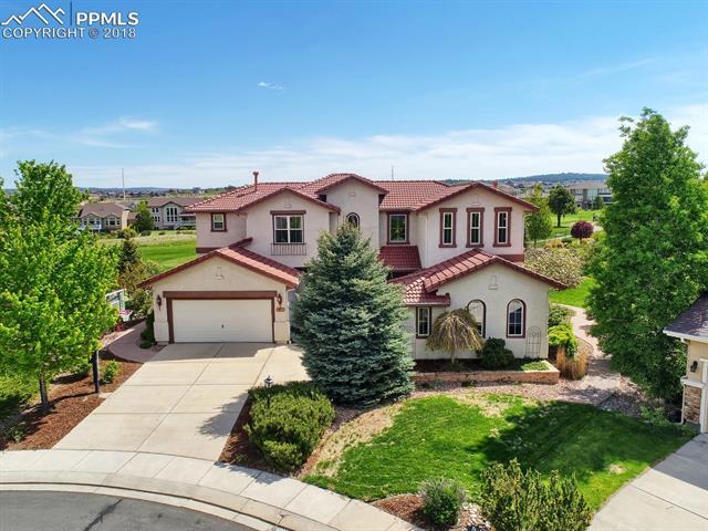 Single Family - Colorado Springs, CO (photo 1)