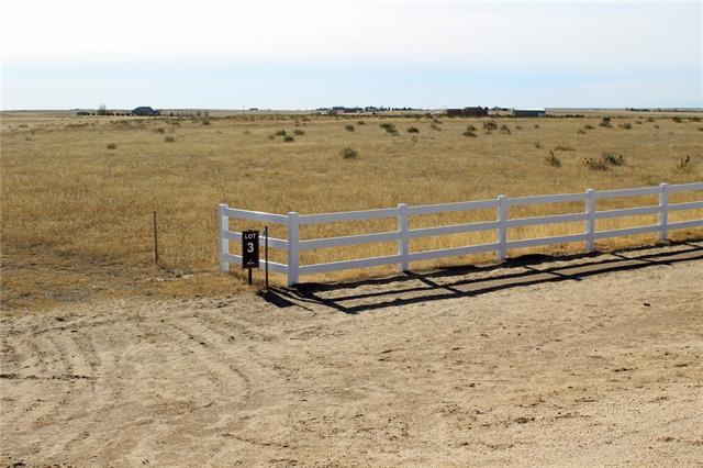 Land - Calhan, CO (photo 1)