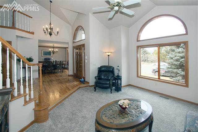 Single Family (RES, REN) - Colorado Springs, CO (photo 5)