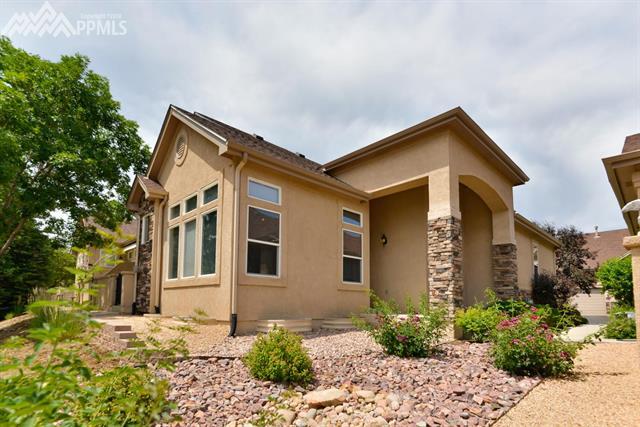 Patio Home - Colorado Springs, CO (photo 1)