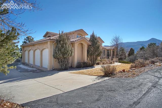 Single Family - Colorado Springs, CO (photo 4)