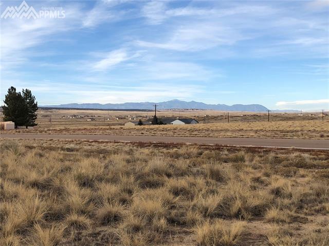 Land - Pueblo West, CO (photo 1)