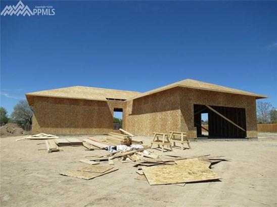 Single Family (RES, REN) - Pueblo West, CO (photo 1)
