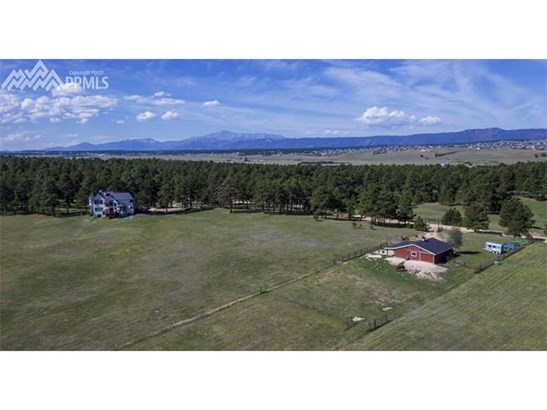 Single Family (RES, REN) - Larkspur, CO (photo 3)