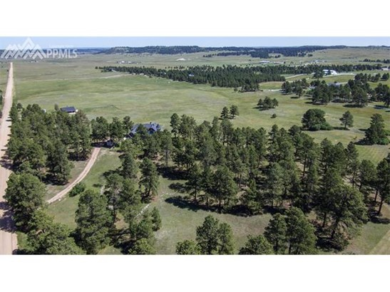 Single Family (RES, REN) - Larkspur, CO (photo 4)