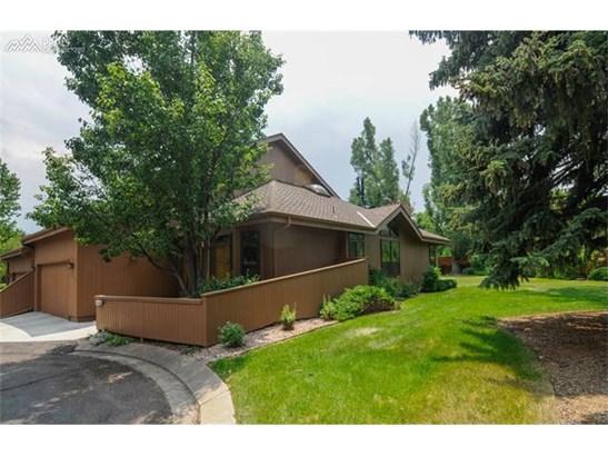 Townhouse (RES, REN) - Colorado Springs, CO (photo 3)