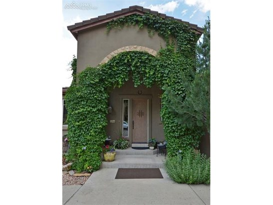 Townhouse (RES, REN) - Colorado Springs, CO (photo 3)