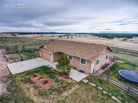 Single Family (RES, REN) - Peyton, CO (photo 3)