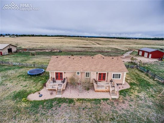 Single Family (RES, REN) - Peyton, CO (photo 4)