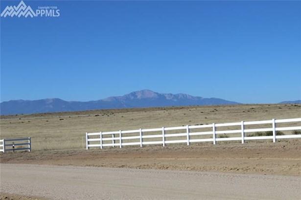 Land - Calhan, CO (photo 3)