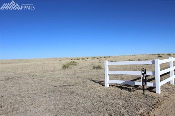 Land - Calhan, CO (photo 4)