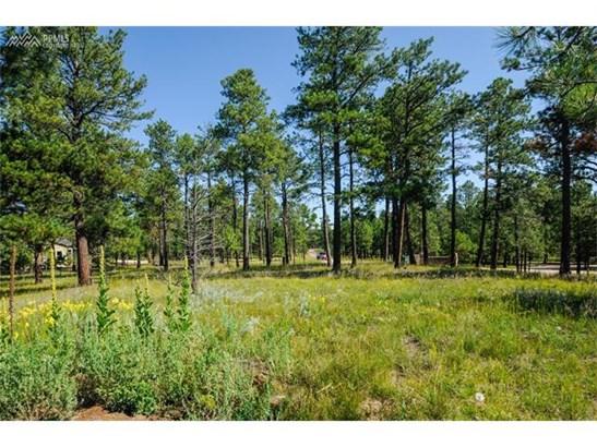 Land - Colorado Springs, CO (photo 1)