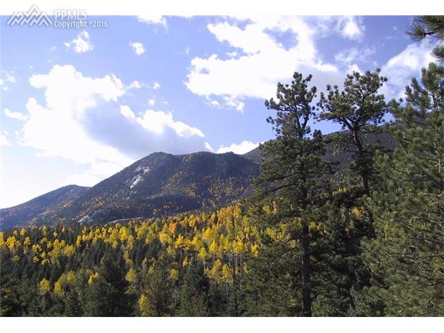 Land - Manitou Springs, CO (photo 2)