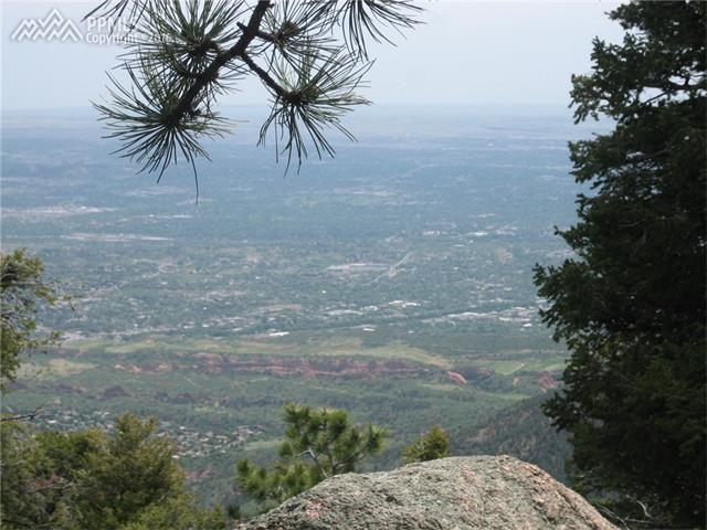 Land - Manitou Springs, CO (photo 3)