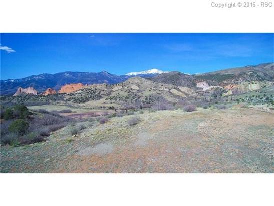Land - Colorado Springs, CO