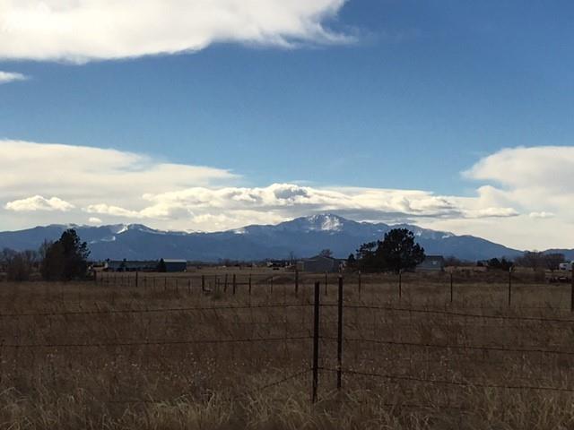 Land - Peyton, CO (photo 1)