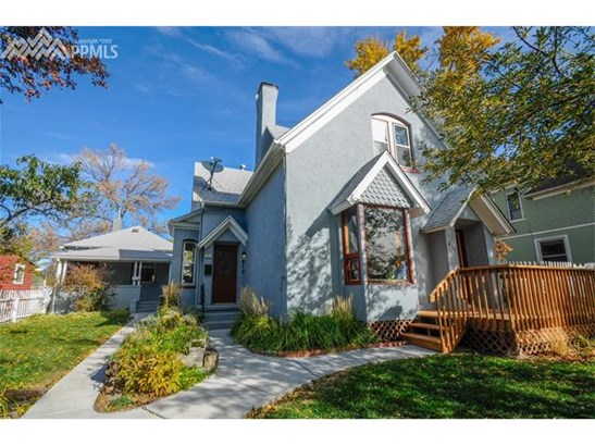 House W/Cottage (INC) - Colorado Springs, CO (photo 1)