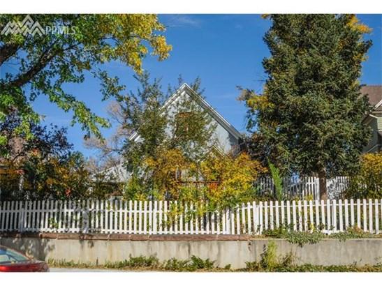 House W/Cottage (INC) - Colorado Springs, CO (photo 2)