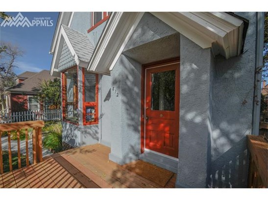 House W/Cottage (INC) - Colorado Springs, CO (photo 3)