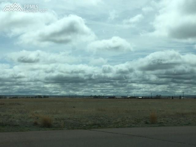 Land - Calhan, CO (photo 1)