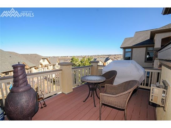 Townhouse (RES, REN) - Colorado Springs, CO (photo 4)