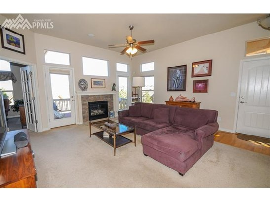 Townhouse (RES, REN) - Colorado Springs, CO (photo 5)