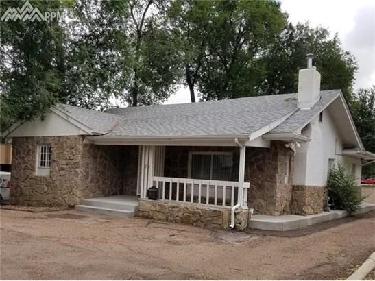 Duplex (INC, REN) - Colorado Springs, CO (photo 1)