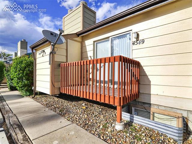 Condo (RES, REN) - Colorado Springs, CO (photo 3)