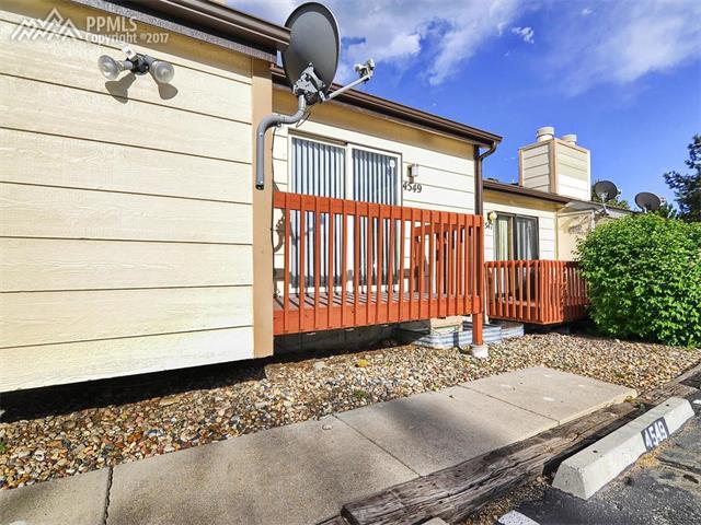 Condo (RES, REN) - Colorado Springs, CO (photo 4)