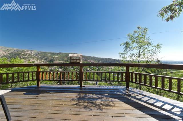 Single Family (RES, REN) - Manitou Springs, CO (photo 5)