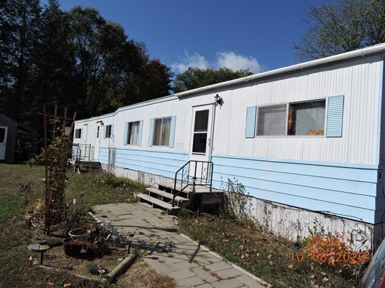 Mobile Home, Single Wide - Northwood, NH