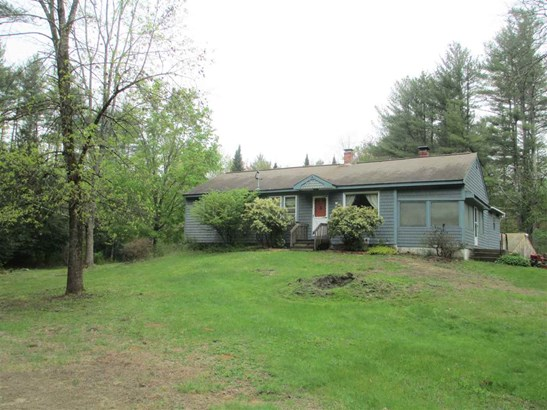 Ranch, Single Family - Amherst, NH