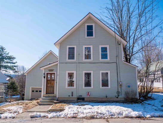 New Englander, Single Family - Farmington, NH (photo 1)