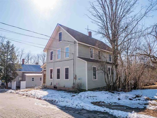 New Englander, Single Family - Farmington, NH (photo 2)