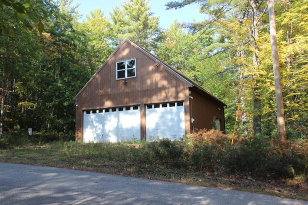 Single Family Residence, Other Style - Fryeburg, ME