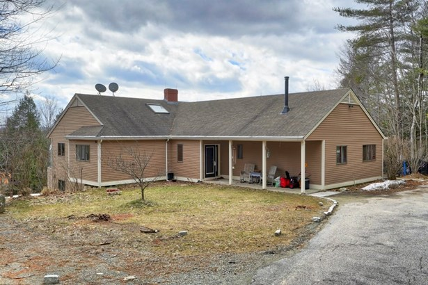 Ranch, Single Family - Temple, NH