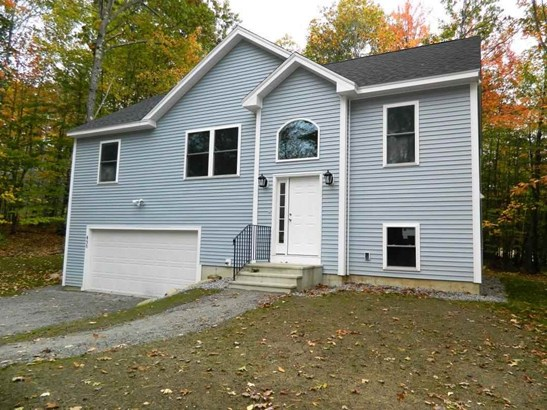 Ranch,Split Level, Single Family - Northfield, NH (photo 1)