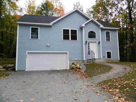 Ranch,Split Level, Single Family - Northfield, NH (photo 2)