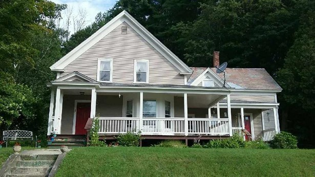 Freestanding, Single Family - Troy, NH (photo 1)