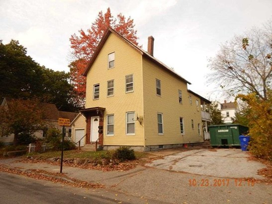 Multi-Family, New Englander - Manchester, NH (photo 1)