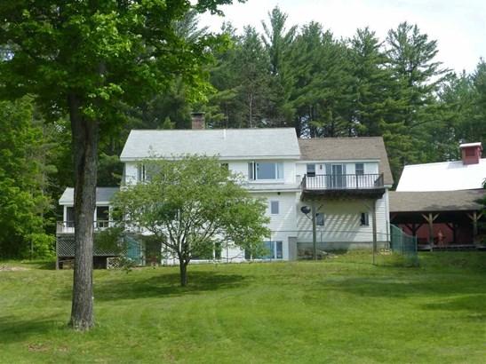 Farmhouse, Single Family - Sandwich, NH (photo 3)