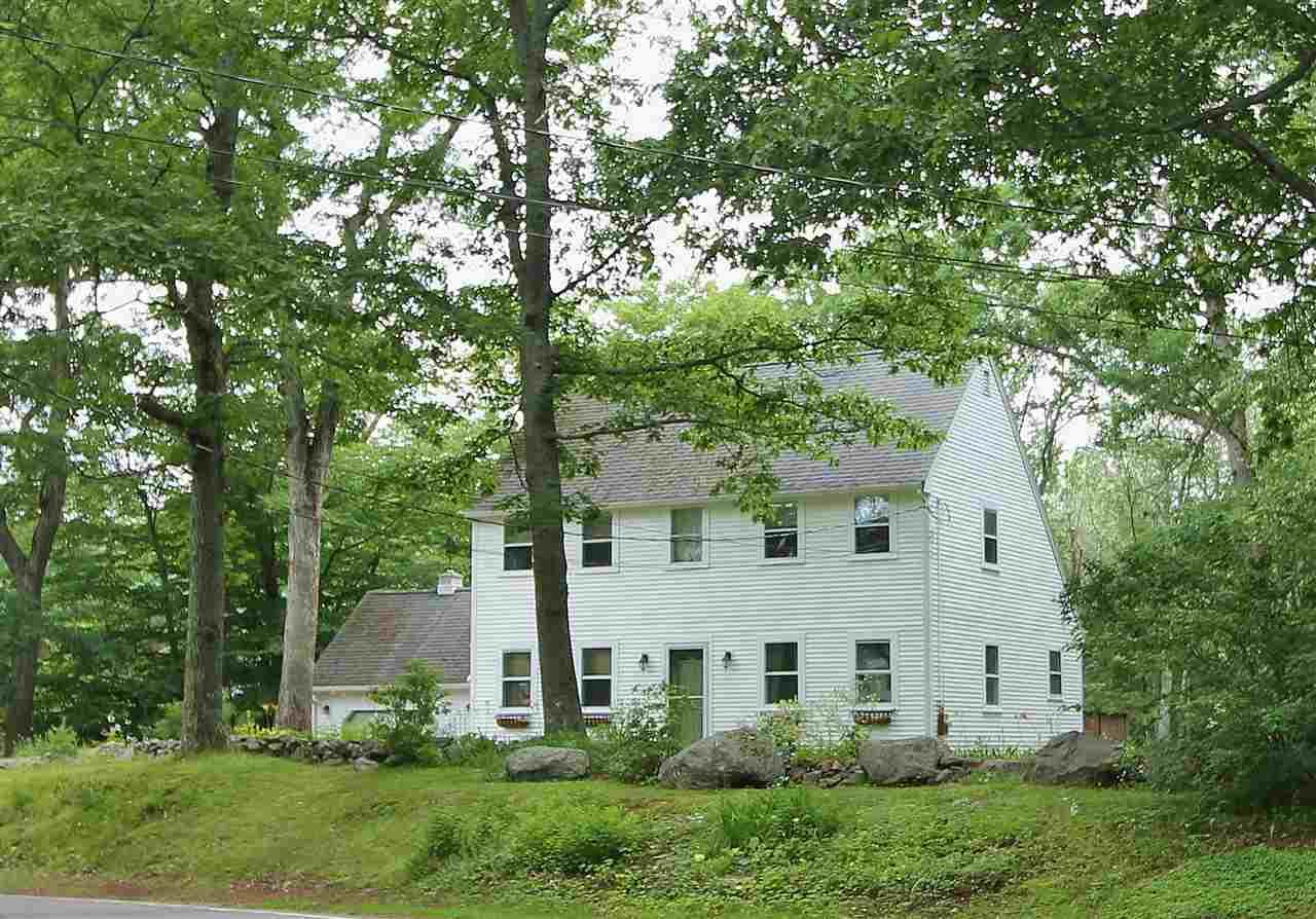 Saltbox, Single Family - Hampton, NH (photo 1)