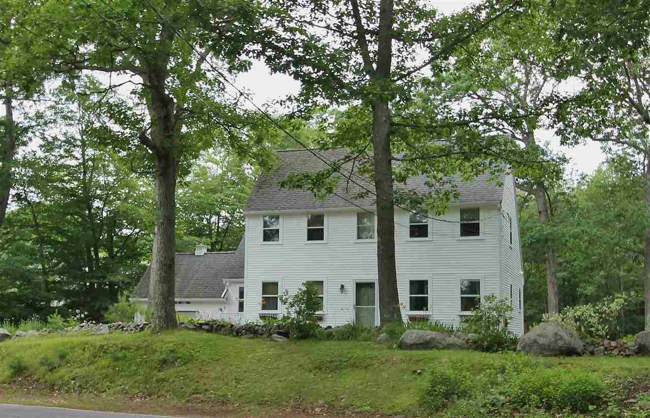 Saltbox, Single Family - Hampton, NH (photo 2)