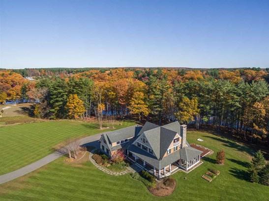 Adirondack,Farmhouse,Modern Architecture, Single Family - Dover, NH (photo 2)